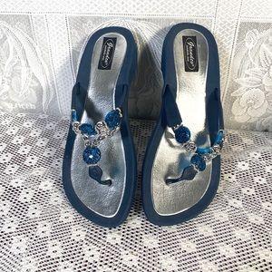 Grandco women's sandals